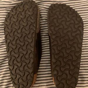 Birkenstock Shoes - Birkenstock wool clogs. 39